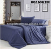 Egyptian cotton 800TC sateen sheet set for home textile