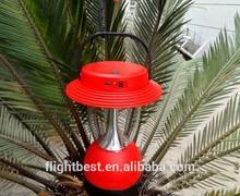 Led hand fashion lantern, fashion solar lantern lamp with super bright 18pcs SMD LED and popular 1pcs SMD flashlight