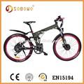 E- fahrrad batterie 24 volt-lithium-akku