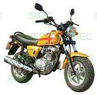 Motorcycle rural motorcycle