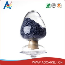 PE/PP/ABS/PVC White/Grey color Plastic masterbatch with good performance