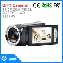 1080P full HD camcorder digital with 2.7 TFT screen video camera (HDV-5162J)
