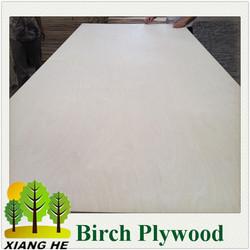 c+ grade  and E/F Grade Birch Plywood