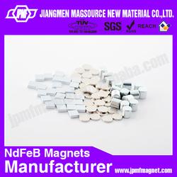 tube magnets exporters wholesale blank fridge magnets n i coating ndfeb magnet