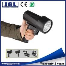JGL high power torch underwater searchlight 5JG-9910