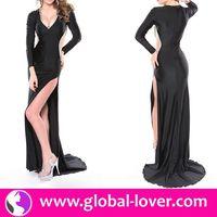 2015 hot selling laos dresses