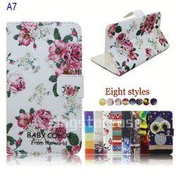 china wholesale market wallet case flip cover for asus zenfon 5