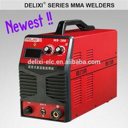 Mos Inverter tig200s mosfet welding machine