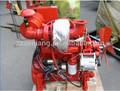 Pequeño forjado de transmisión del motor 4bta3.9- c125