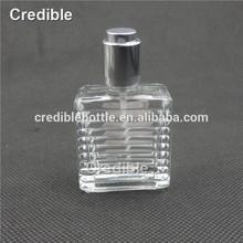 2015 new design 25ml perfume refill bottle