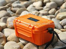 ABS Hard Plastic Waterproof Case