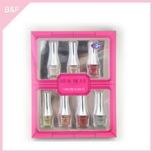 Hot sale best cheap nail polish color chart nail varnish