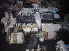 Japan High Performance used TD42TI Diesel engines