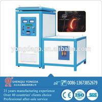 WZP-90 enery 30% saving IGBT induction heating circuit