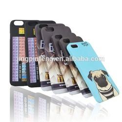 for iPhone 6 custom case, manufacturing price