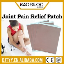 Light Smell For Back Pain Relief Transdermal Patch
