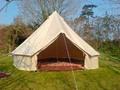 fabricação de lona da barraca de acampamento