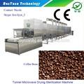 Arachide micro-ondes linge / Machine à café de torréfaction de grains