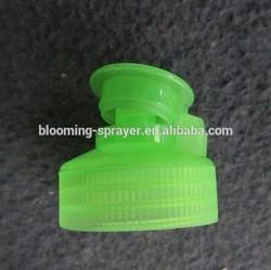 plastic and good quality plastic bottle cap sealer