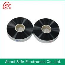 china blue film condom manufacturing used in capacitors