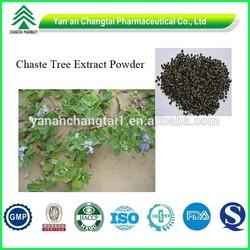 Fine quality Chaste Tree Extract Powder