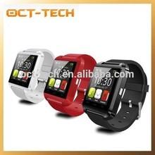 New watch phone 2015 smart,Waterproof MTK watch phone gsm