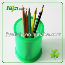 Spring holder Metal pen set ball pen with stand pen set