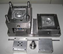 Plastic wheel cap Auto injection moulds