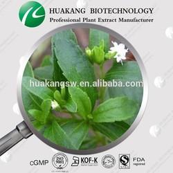 FDA stevia extract exporter