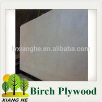 Hardwood Core 18mm Plywood/18mm Laminated Birch Plywood