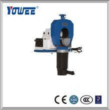 Orbital Clamping Pipe Cutter Machine
