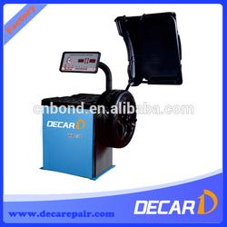 distributor ce wheel balancer manual wheel balancer tyre used WB130
