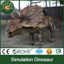 Lisaurus-D automatic dinosaur for dino park