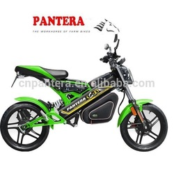 PT-E001 Smart Quick Folding Durable Best Selling Electric Three Wheel Motorcycle