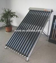 Evacuated U Solar Collector(WU)