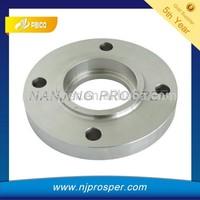 din standard raised face socket weld rf flange dimensions (YZF-Y738)