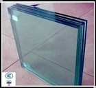 CCC Certified Glass 8mm+8mm+8mm Armoured Glass for Building