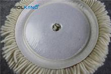 wonderful wool polishing pad