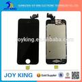 De alta calidad del oem original para el iphone lcd 5, para el iphone 5 pantalla lcd, para el iphone 5 pantalla lcd con precio barato