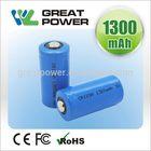 Popular professional lifepo4 12v 30ah lithium solar battery