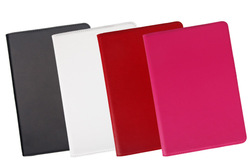 hot!!!! factory competitive price compatible with smart cover leather case for Ipadmini 2