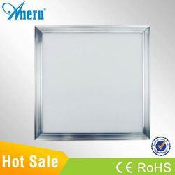 Design high bright aluminium profile led panel frame