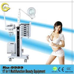 Nice quality lowewt price beauty salon Spot Removal elements body Electric stimulation instrument