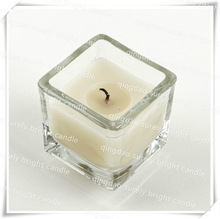 white candle jar/cheap candle warmers/wedding favours