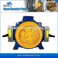 630 kgsw, 2: 1,1m/s moteur électrique pour ascenseur./machine de traction pour l'ascenseur