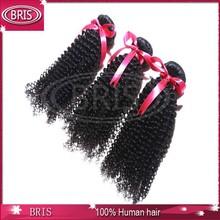 grade 8a kinky curl remi velvet hair weave