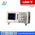 utd2202ce osciloscopios de almacenamiento digital