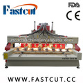 Miglior servizio 110v/220v 2015 napoli sculture in legno router di cnc fastcut- 1212
