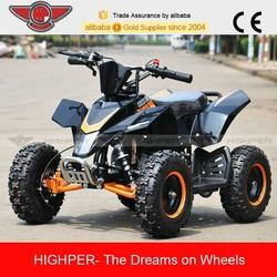ATV Four Wheel Motorcycle (ATV-8)