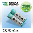 Designer useful rechargeable 18v nimh battery